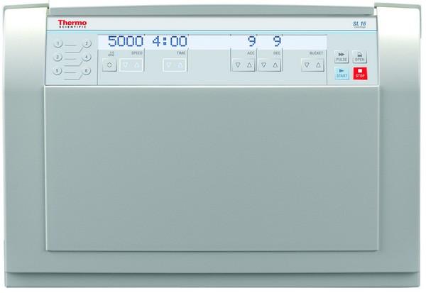 Центрифуги мультифункциональные серии SL16