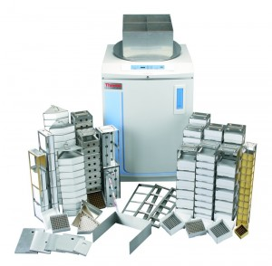 Системы хранения в жидком азоте серии CryoPlus