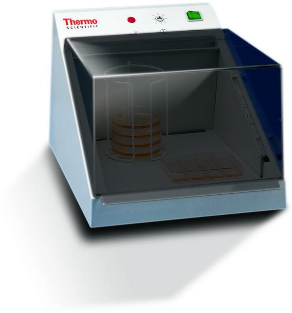Компактный микробиологический инкубатор