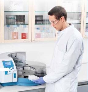 Очистка нуклеиновых кислот различного происхождения