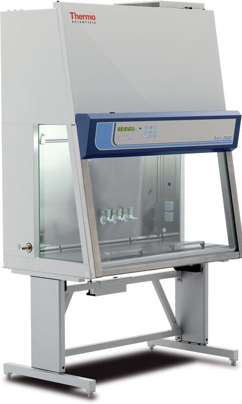Ламинарные шкафы 2 класса микробиологической защиты Safe 2020