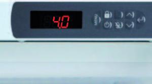Простой в использовании встроенный цифровой контроллер серии ES
