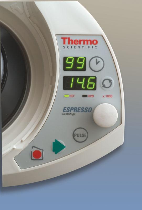 Микроцентрифуга Espresso