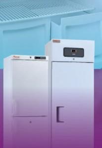 Лабораторные холодильники и морозильники серии ES